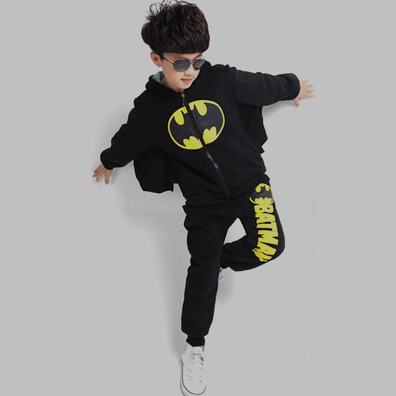 Junior Batman